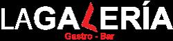La Galeria | Gastro-Bar Logo